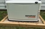 11Kw Generator