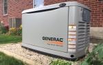 16kw Generator
