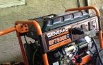 Generac 7500