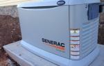 Generac 20kw Synergy