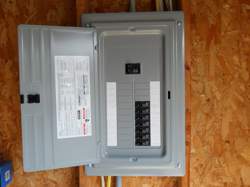 Advantages Of Adding A Sub-Panel | Southern Chester County ... on