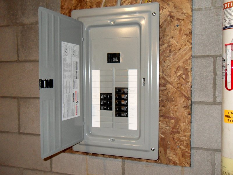 Advantages Of Adding A Sub-Panel | Southern Chester County Electric