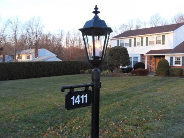 Consider a Lamp Post Light For Your Yard | Southern Chester County ...