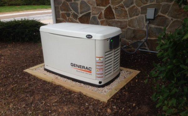 generator-generac